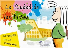 CIUDAD DE LOS NIÑOS